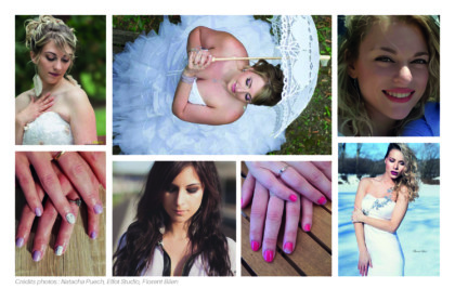 épilation maquillage mariage